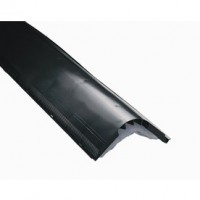Shingle over vent semco southeastern metals for Off ridge vents