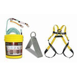 safety kit bucket